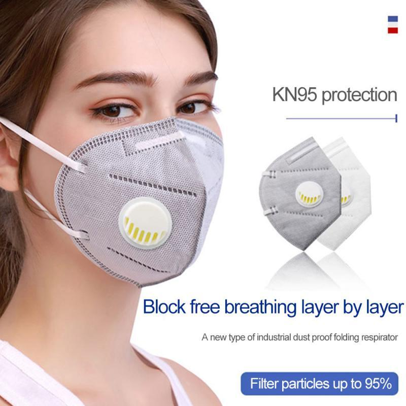 kn95 mask factory